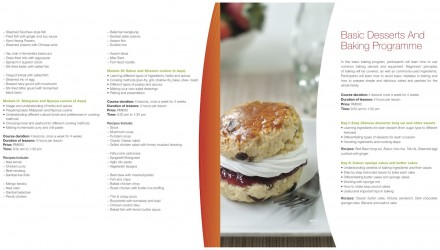 Domestic Helper Training Program Brochure2