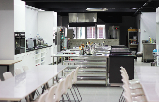 Rent A Kitchen | The Cooking House Malaysia
