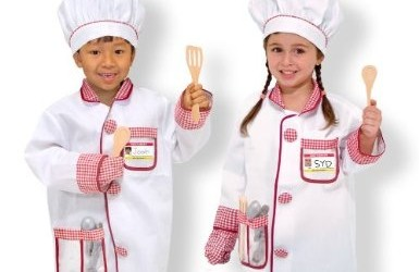 Junior Chef Christmas Cooking Camp