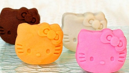 Mooncakes for Kids